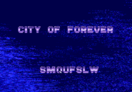 City Of Forever