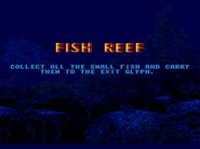 7 fish reef