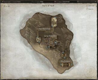 Ruins of Hush