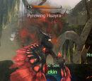 Pyrewing Huayra