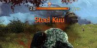Steel Kuu
