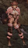 Bigear Warrior