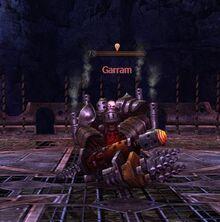 Garram Shadowflame Mine