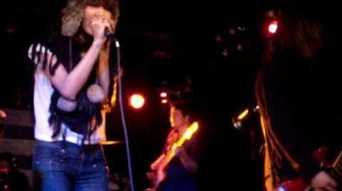 Echostream @Webster Hall 02-12-10 (Part 3)