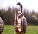 Vinyard Guard (Concept)