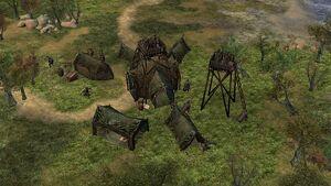 Dunedain Outpost