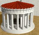 Dorwinion Citadel (Concept)