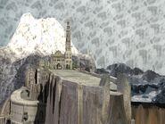 Minas tirith glorfindel