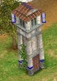 Dorwinion Tower