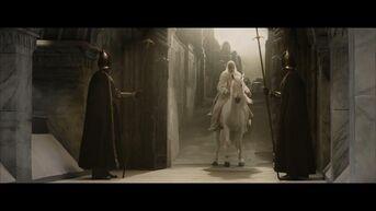 Guardians of the Citadel