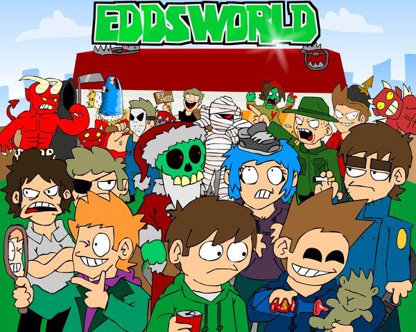 File:Mega wallpaper 3000 by eddsworld.jpg
