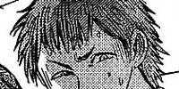 Akira's Friend