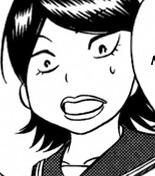 Hanamura Mirei