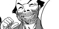Shinzou Karino