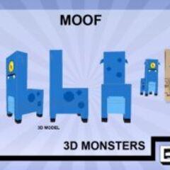 The Moof concept from Eden v1.6