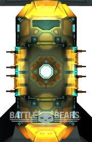 Battle Bears Royale BEV