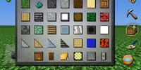 Block Selector