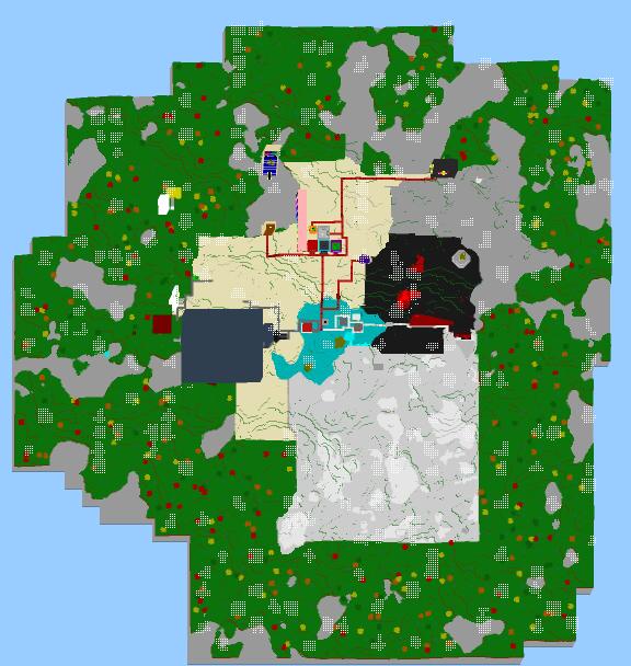 The Islands Retro by Bnm786-20130303