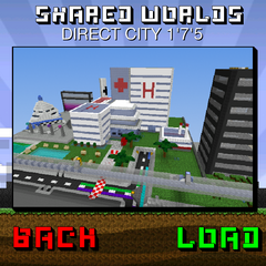 Direct City 1´7´5(Release was on the 30.12.12)