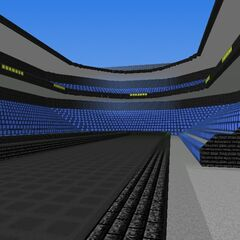 Outpost 7 (Racing-Simulator)