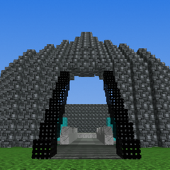 Spawn, built by Bnm786 (Since Version 1)