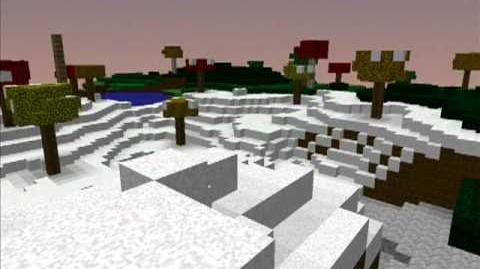 Terrain Gen 2.0 (Beta)