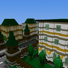 Olympic Metropolis Royal