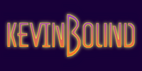 Kevinbound Logo Colored