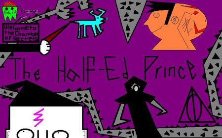 The Half-Ed Prince