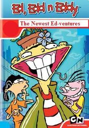 The Newest Ed-ventures