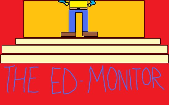 The ed- monitor