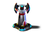 Teslatower 3 old
