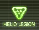 Helio Legion flag