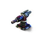 X1cannon 1