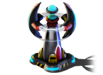 Teslatower 4 old