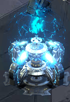 Alliance Shield Generator level 10–14