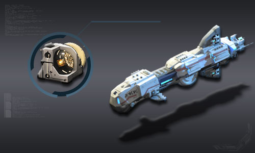 Battlecrusier-and-onyx-core