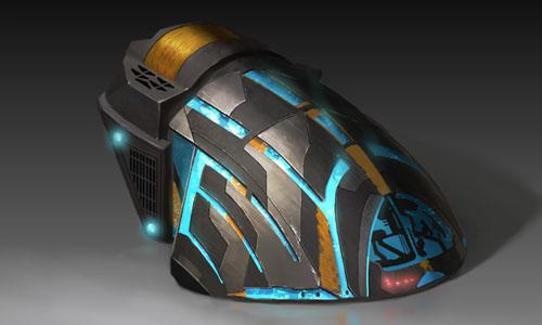 Cerulean-Armor-Mystery-Box
