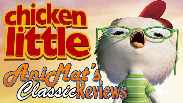 File:AniMat's Classic Review Chicken Little.jpg