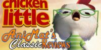 AniMat's Classic Reviews - Chicken Little