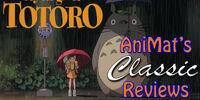 AniMat's Classic Reviews - My Neighbor, Totoro