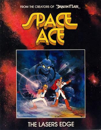 File:Space Ace arcade flyer.jpg