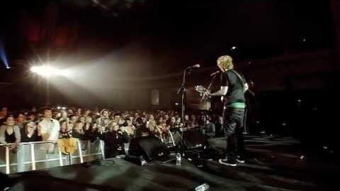 Ed Sheeran, Lego House - Little Noise 2011