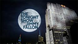 Tonight Show Starring Jimmy Fallon Intertitle
