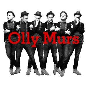 File:Olly Murs album.jpg