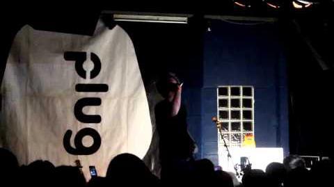 Ed Sheeran - Wayfaring Stranger Live @ Plug, Sheffield 2011