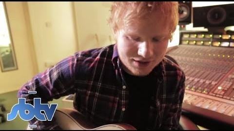 Ed Sheeran F64 S3
