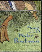 Waterboatman