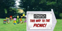 Picnic Pick-Off