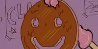 Pudding Skin